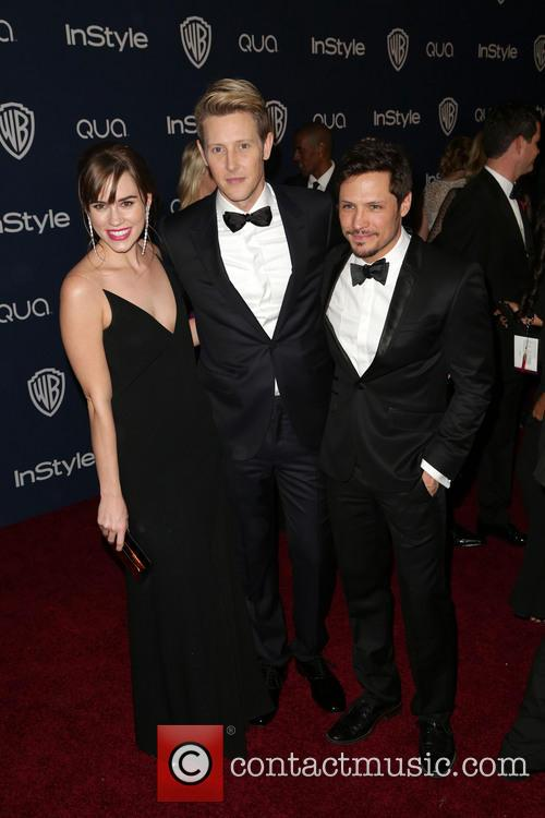 Christa B. Allen, Gabriel Mann and Nick Wechsler 4