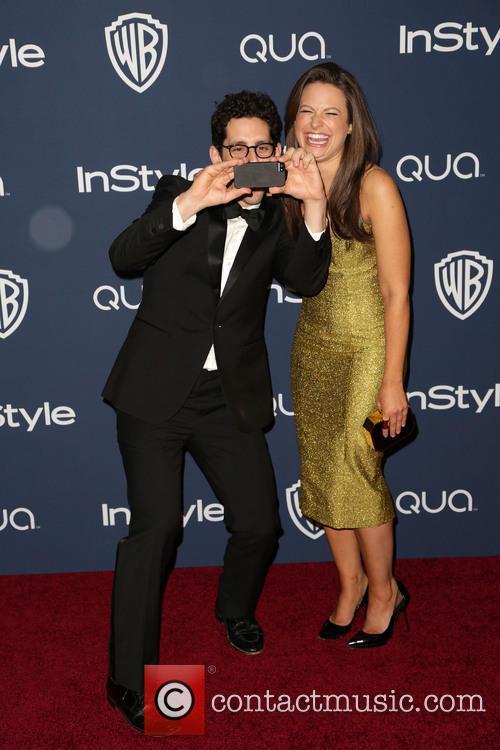 Adam Shapiro and Katie Lowes 1