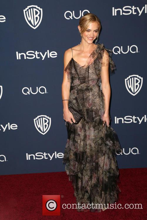 Guest, Oasis Courtyard at the Beverly Hilton Hotel, Golden Globe Awards, Beverly Hilton Hotel
