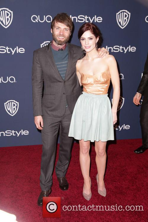 Seth Gabel and Janet Montgomery 10