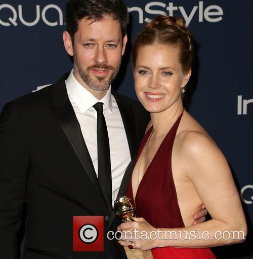Darren Le Gallo and Amy Adams 4