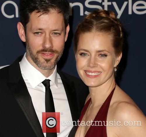 Darren Le Gallo and Amy Adams 5