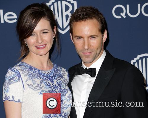 Emily Mortimer and Alessandro Nivola 3