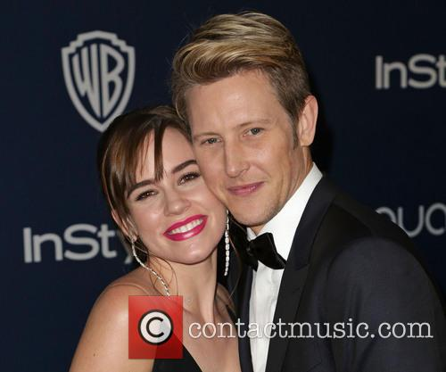 Christa B. Allen and Gabriel Mann 10