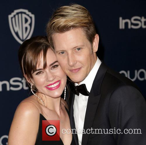 Christa B. Allen and Gabriel Mann 11