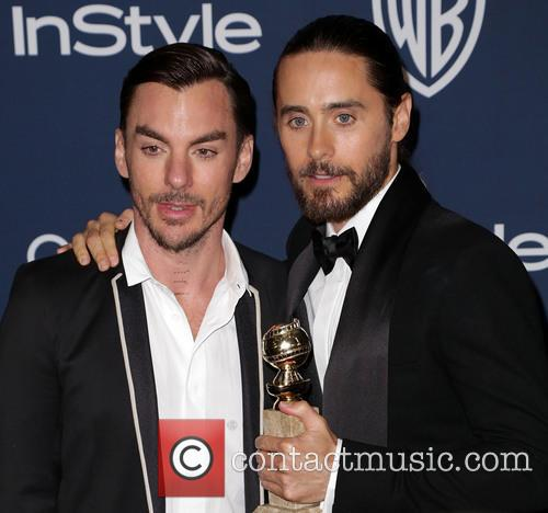 Shannon Leto and Jared Leto 3