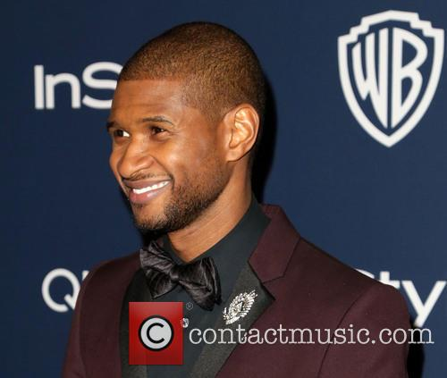 usher 15th annual warner bros and instyle 4023619