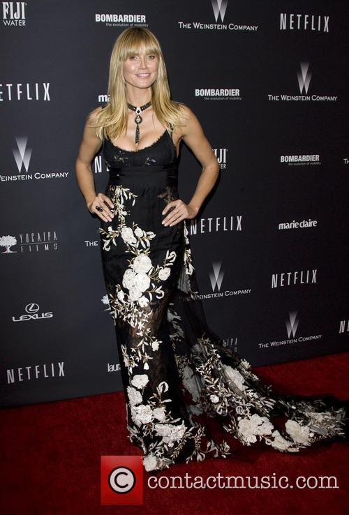 Heidi Klum 5