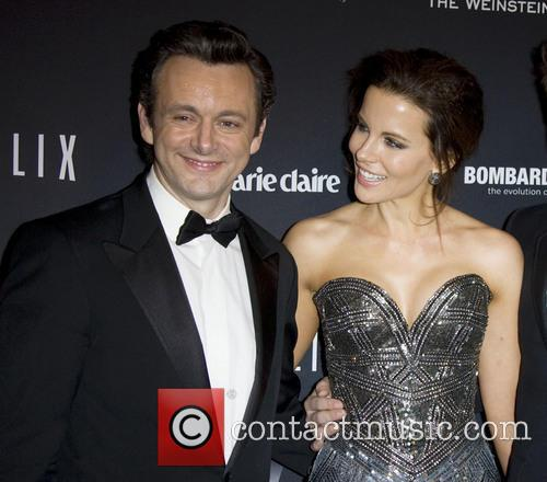 Michael Sheen and Kate Beckinsale 2