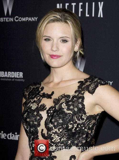 Maggie Grace movies on netflix