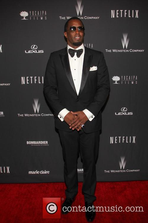 Diddy, Netflix, The Beverly Hilton Hotel, Beverly Hilton Hotel