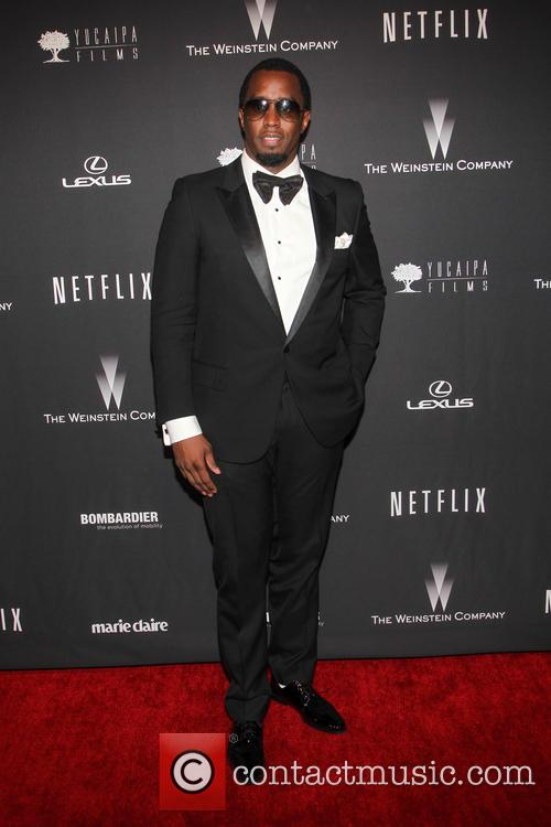 sean diddy combs the weinstein company netflix 4022221