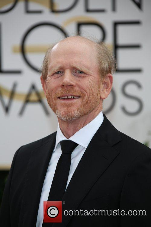 Ron Howard 6