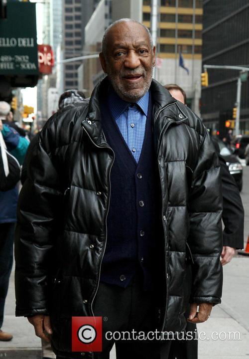 Bill Cosby 3