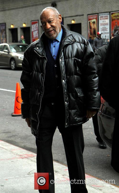 Bill Cosby 8