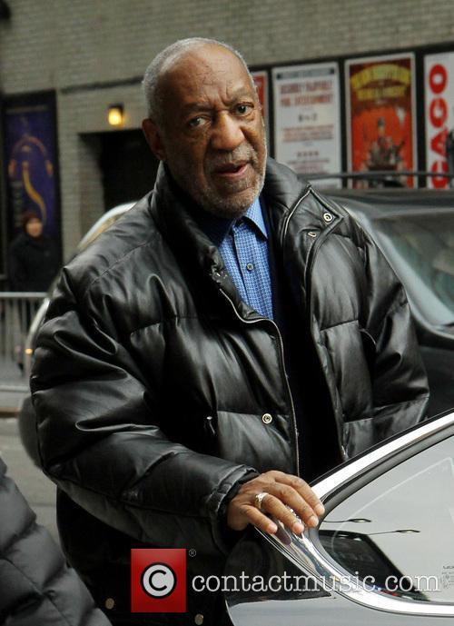Bill Cosby 11