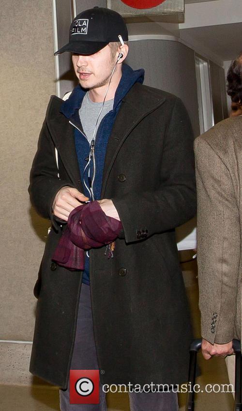 Hayden Christensen 1