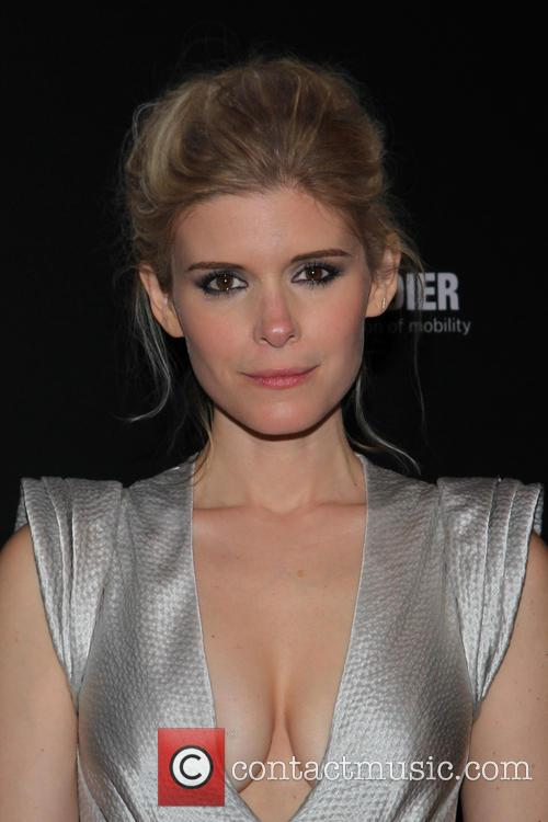 Kate Mara, The Beverly Hilton Hotel, Golden Globe Awards, Beverly Hilton Hotel