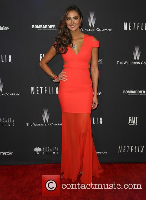 Netflix and Katie Cleary 1