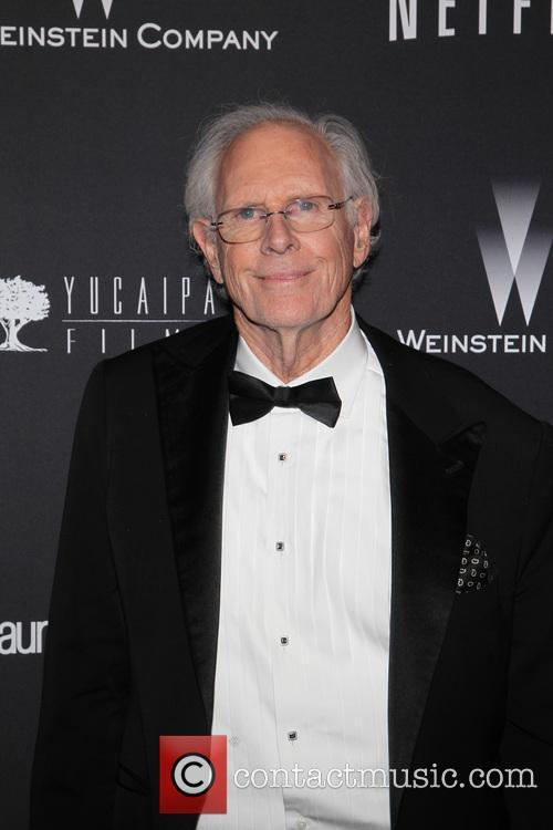 Bruce Dern, The Beverly Hilton Hotel, Golden Globe Awards, Beverly Hilton Hotel