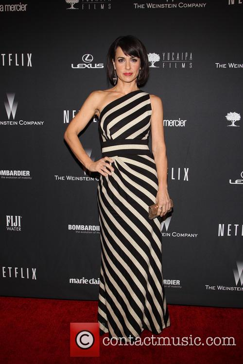 Constance Zimmer, The Beverly Hilton Hotel, Golden Globe Awards, Beverly Hilton Hotel