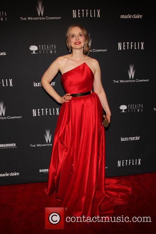 Julie Delpy, The Beverly Hilton Hotel, Golden Globe Awards, Beverly Hilton Hotel
