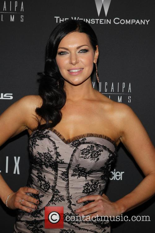 laura prepon the 71st annual golden globe 4023831