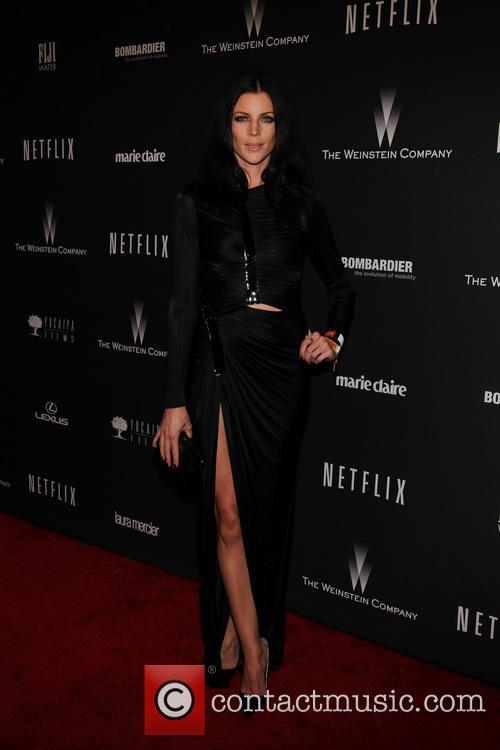 Liberty Ross, The Beverly Hilton Hotel, Golden Globe Awards, Beverly Hilton Hotel