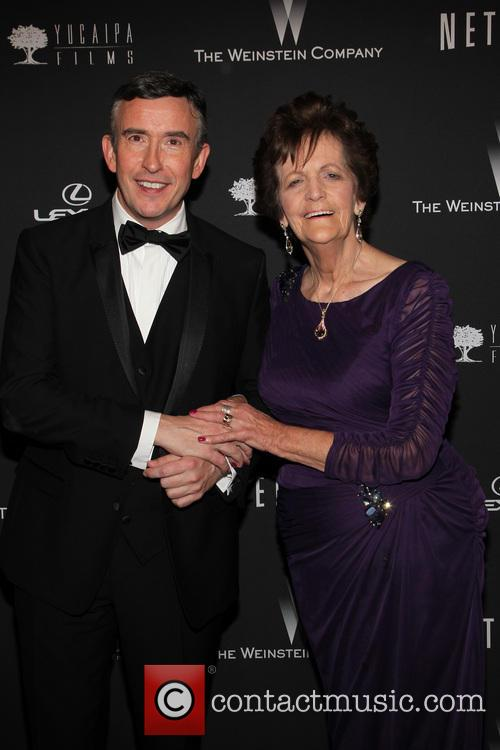 Steve Coogan and Philomena Lee 5