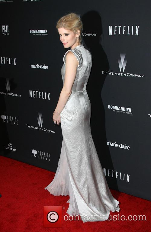 Kate Mara, The Beverly Hilton Hotel, Beverly Hilton Hotel
