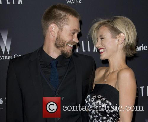 Chad Michael Murray and Nicky Whelan 3