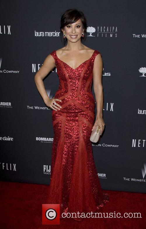 The Weinstein Company & Netflix 2014 Golden Globes...