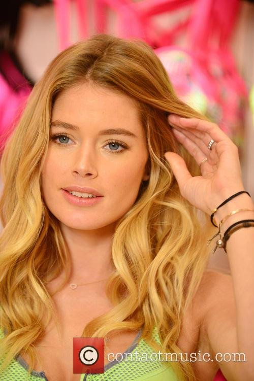 doutzen kroes doutzen kroes vs sport launch 4024800