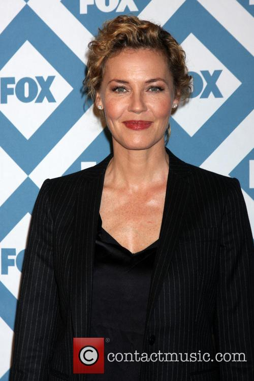 connie nielsen fox tca winter 2014 party 4024371
