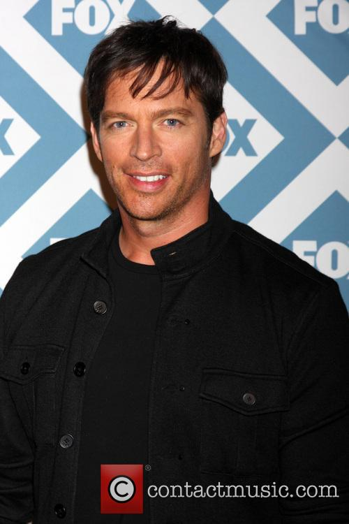 Harry Connick and Jr. 1