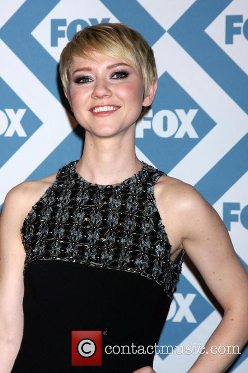 Valorie Curry 4