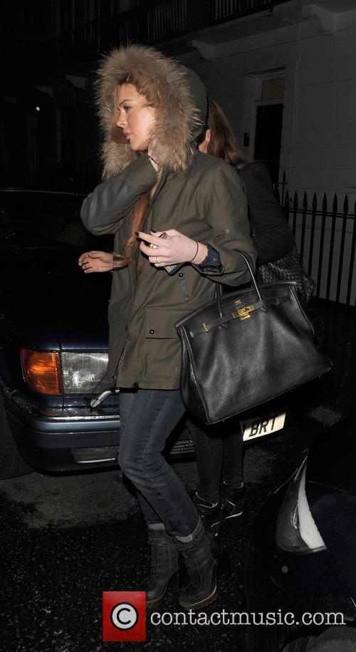 Lindsay Lohan 13