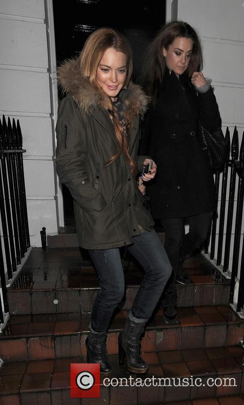 Lindsay Lohan 20