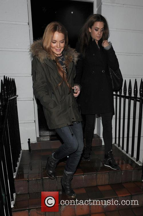 Lindsay Lohan 22
