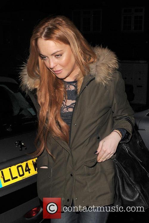 Lindsay Lohan 27