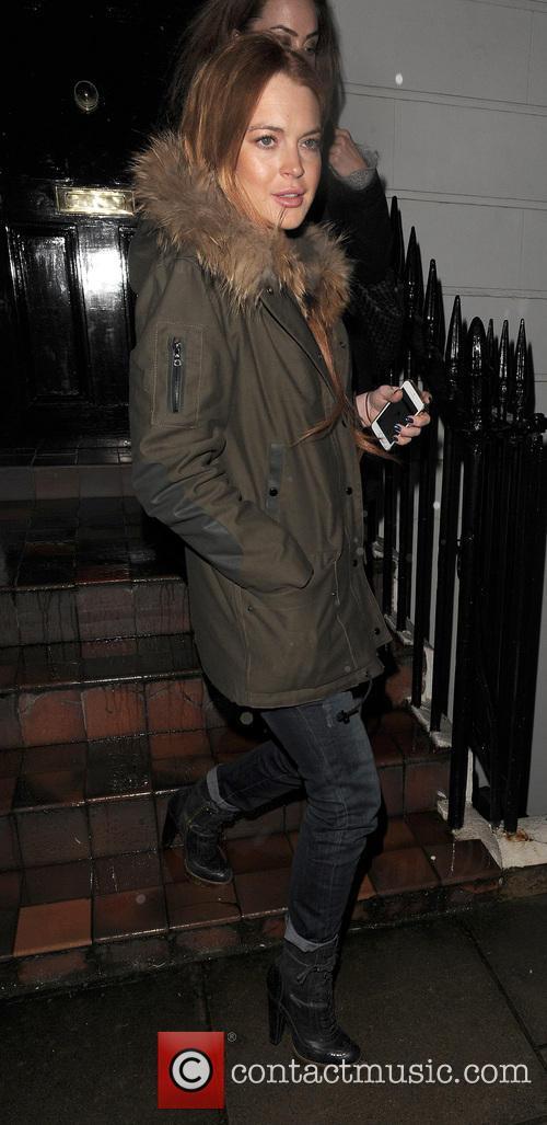Lindsay Lohan 32