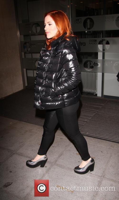 Katy B Leaves Radio 1