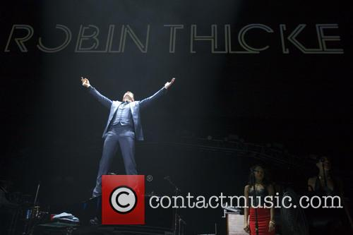 Robin Thicke 9