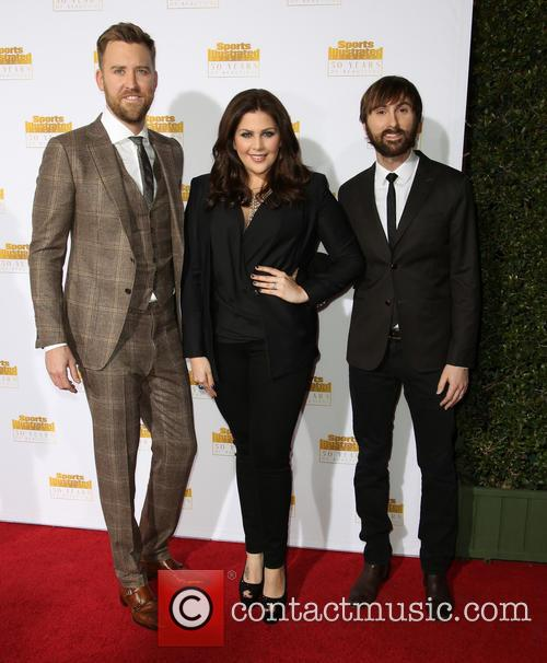 lady antebellum sports illustrated swimsuit issue 4025047