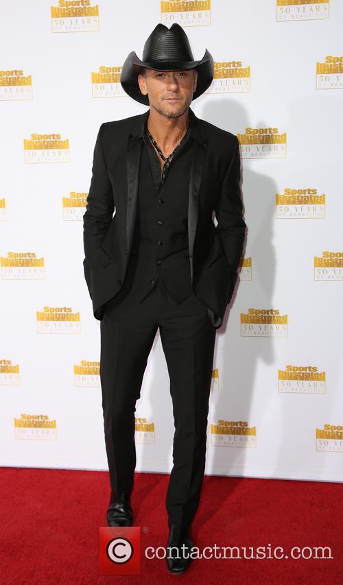 Tim McGraw 2