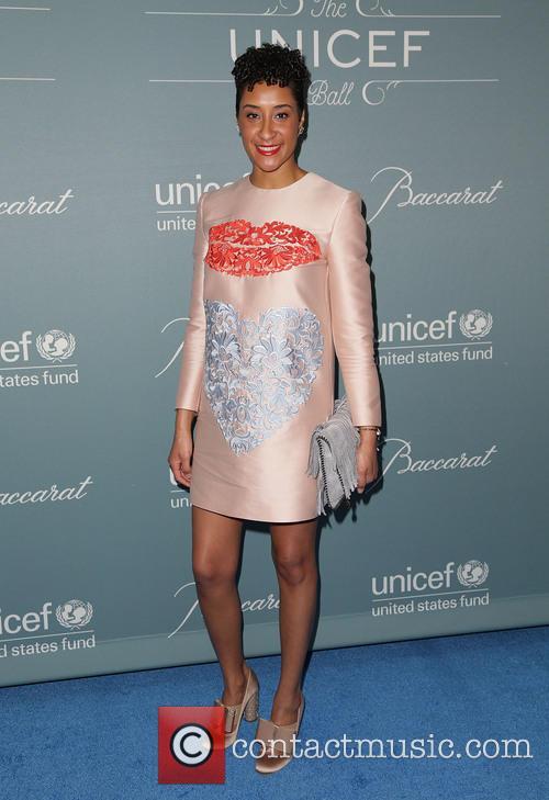 2014 UNICEF Ball