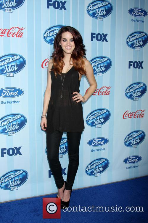 American Idol and Angie Miller 2