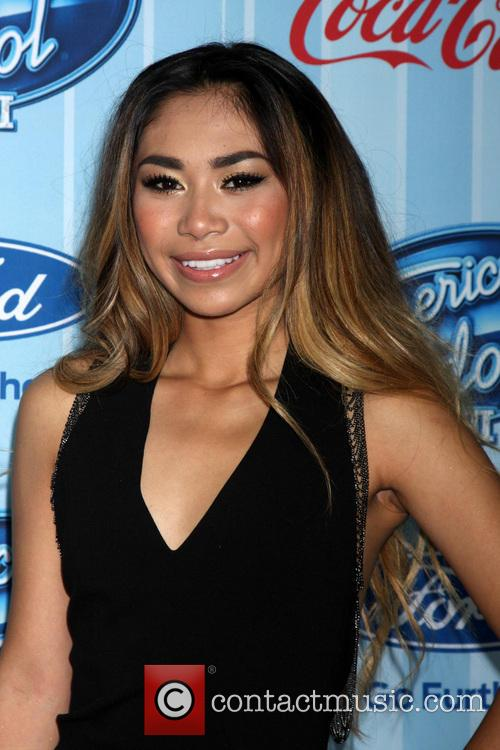 American Idol, Jessica Sanchez, Royce Hall