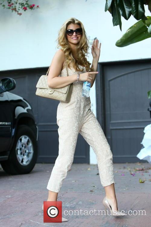 Amy Willerton 21