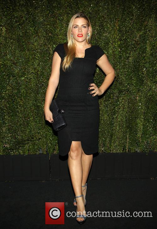 Busy Philipps, Chanel Boutique